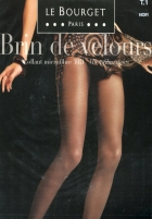 Collants Brin de velour 30 D