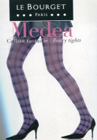 Collants Le Bourget Medea