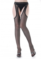 Collants Porte Jarretelle (ref. 7062)